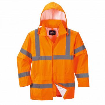 Warnschutz-Regenjacke Safe Rain