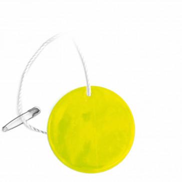 Softreflektor Kreis in 10 Farben, 3 Varianten