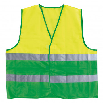 Safety vest Two Colour