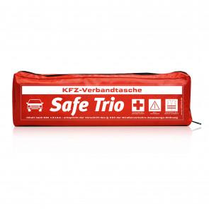 KFZ-Verbandtasche, Safe Trio Standard