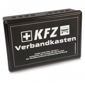 KFZ-Verbandkasten Case Standard