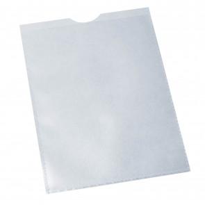 Klarsichthülle für Papp-Parkscheibe